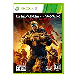 Gears of War: Judgment (通常版) 【CEROレーティング「Z」】 予約特典 クラシック ハンマーバースト & キャラクタースキン先行入手コード・『Gears of War: Judgment』オリジナル Tシャツ 付