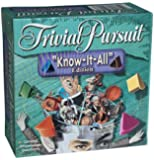 "Trivial Pursuit ""Know-It-All"" Edition"