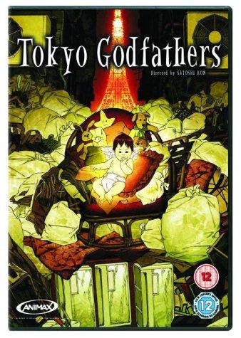Tokyo Godfathers [DVD] [2004]