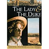 Lady And The Duke,the [Import anglais]par Lucy Russell