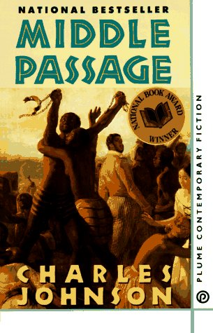 Middle Passage, Charles Richard Johnson