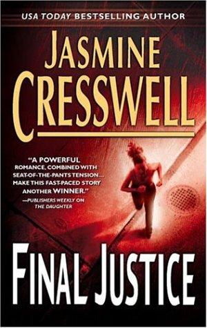 Final Justice (MIRA), Jasmine Cresswell