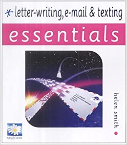 letter writing vs text messaging Letter writing leads to the mastery of the technique of good writing wikisource has original text related to this article: portal:letters.