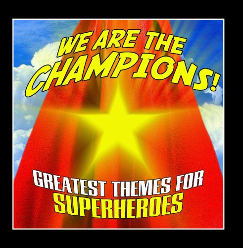 Various Artists - We Are The Champions. - Zortam Music