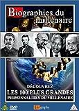 echange, troc Les Biographies du millénaire