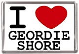 Geordie shore Gift Souvenir Fridge Magnet