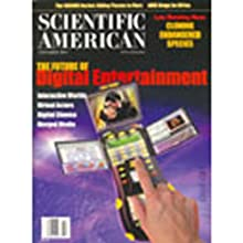 Scientific American, November 2000: Cloning Noah's Ark  by Robert P. Lanza, Betsy L. Dresser, Philip Damiani