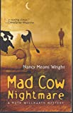 img - for Mad Cow Nightmare book / textbook / text book