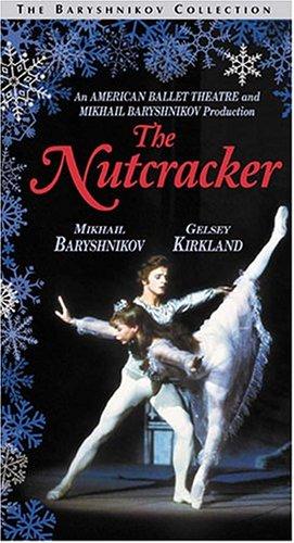 Nutcracker [VHS] [Import]
