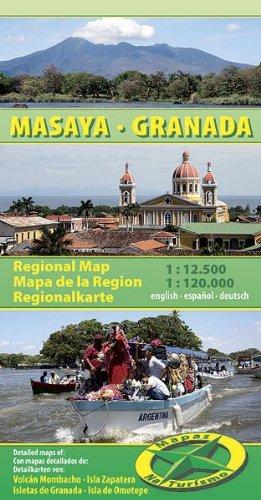 Masaya Granada Rv R Naturismo Nicaragua