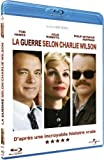 La Guerre selon Charlie Wilson [Blu-ray]