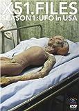 X51.FILES SEASON1:UFO in USA