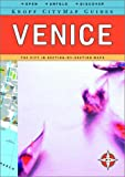Venice (Citymap Guide) (0375709495) by Knopf Guides
