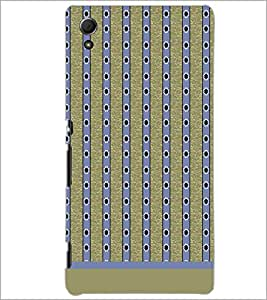 PrintDhaba Pattern D-1590 Back Case Cover for SONY XPERIA Z4 (Multi-Coloured)