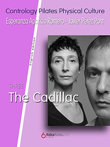 the-cadillac-english-edition