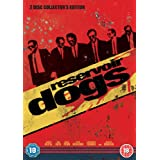 Reservoir Dogs (Two-Disc Collector's Edition) [DVD]by Quentin Tarantino