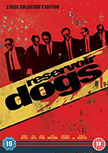 Reservoir Dogs (Two-Disc Collector's Edition) [DVD]