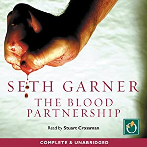 The Blood Partnership Audiobook