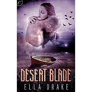 Desert Blade Audiobook