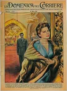 lo Scia' di Persia e Soraya Esfandjari. - In Val Venosta il carrello
