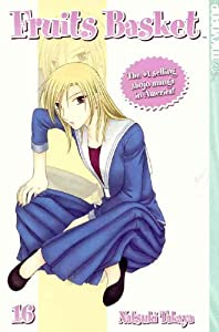Fruits Basket, Volume 16