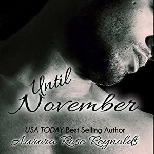 Until November Hörbuch