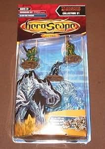 Glaun Bog Raiders Heroscape Wave 11 D&D Collection D1