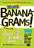 img - for More Bananagrams!: An Official Book book / textbook / text book