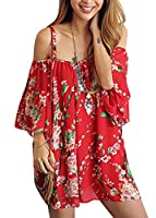 Womens Beachwear Swimwear Bikini Beach Wear Cover up Kaftan Shirt