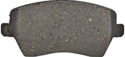 Bosch F002H238308F8 All Weather Performance Front Brake Pad for Nissan Micra Diesel Front (Set of 4)