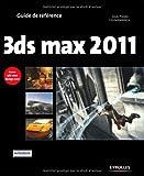 echange, troc Jean-Pierre Couwenbergh - 3 ds max 2011 - Couvre 3ds max design 2011