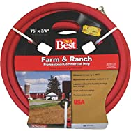 Swan Colorite CK21234 Do it Best Farm And Ranch Hose-3/4