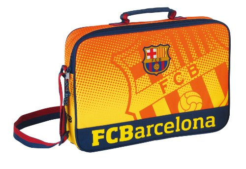 Imagen principal de Barça-2 Cartera extraescolares 38 cm