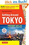 Getting Around Tokyo Pocket Atlas and...