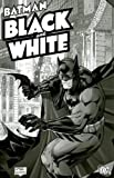 Various Batman Black And White TP Vol 01 New Edition (Batman Black & White)
