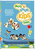 Move N Groove Kids 3: Go to the Park [DVD] [Region 1] [US Import] [NTSC]