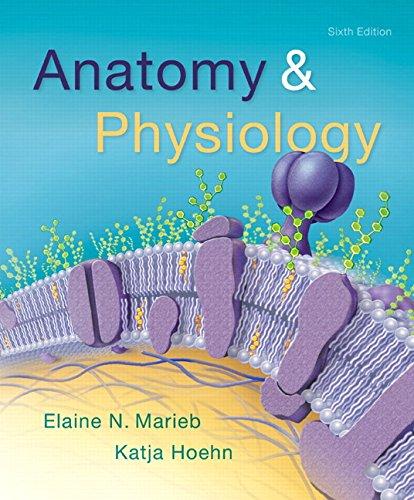 Anatomy & Physiology (6th Edition)