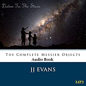 Listen to the Stars Audiobook