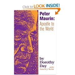 Peter Maurin: Apostle to the World