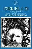 Ezekiel 1-20 (The Anchor Yale Bible Commentaries)