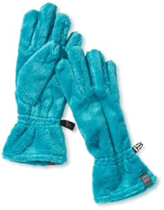 Berghaus Women's High Loft Glove - Caneel Bay, Small