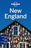 img - for Lonely Planet New England (Travel Guide) book / textbook / text book