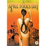 April Fools Day [DVD]by Deborah Foreman