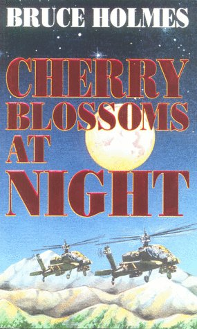 Cherry Blossoms at Night, Bruce Holmes