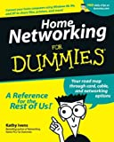 Home Networking For Dummies (For Dummies (Computers)) (0764508571) by Ivens, Kathy