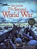 Second World War (See Inside) (Usborne See Inside)