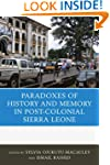 The Paradoxes of History and Memory i...