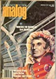 img - for ANALOG Science Fiction/ Science Fact: March, Mar. 1979 (