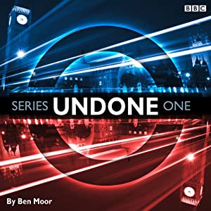 Undone: Series 1 Radio/TV