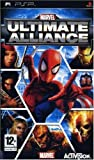 Marvel: Ultimate Alliance (PSP)